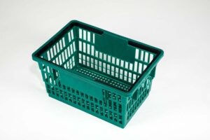big basket emerald