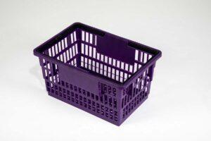 big basket grape