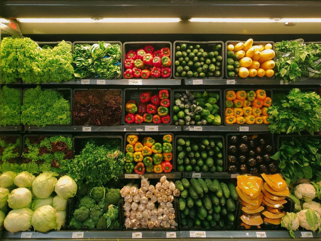 Best grocery stores in America