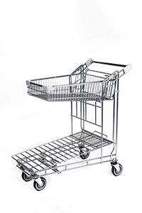 hero cargo cart