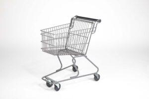 Kiddie Shopping Cart