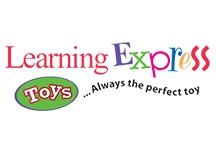 Learning Express Toys, Most Locations Nationwide
