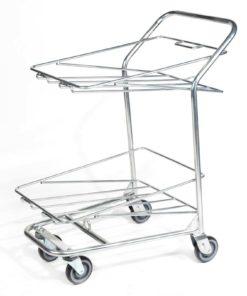 Tart Cart