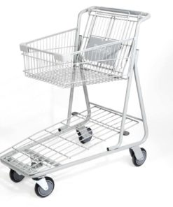 Urban Steel Cart Lower Tray