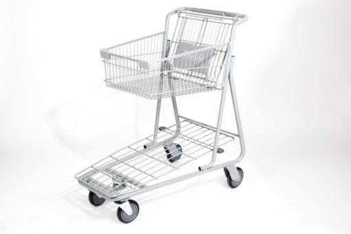 Urban Steel Cart Lower Tray